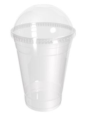 JB16B. Пластиковый стакан 500 мл.