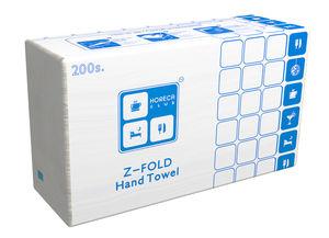 Y913SG. Бумажные полотенца для рук Z-типа. 200 л.