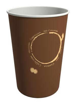 S361VT. Бумажный стакан для горячих напитков 360мл.